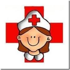 Spotkanie z pielęgniarką w przedszkolu